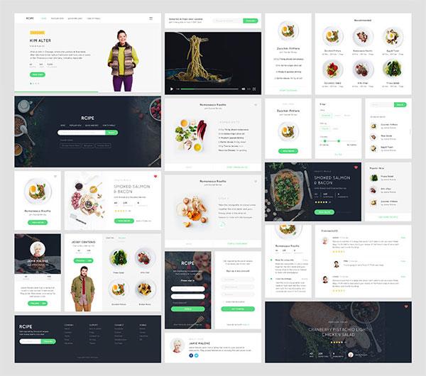 fresh-free-UI-kits15