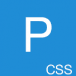 pure-css-logo