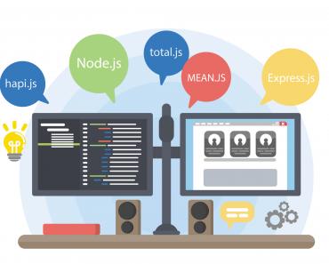 10 Best Node.JS Frameworks for Creating Next-Level Web Applications